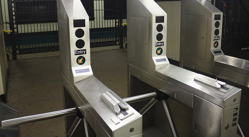 Undeniable Security Benefits of Using Turnstile Gates